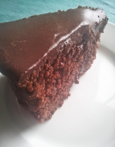 Thermomix chocolate mud cake